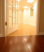 Basement flooring -  and Greater Lowell